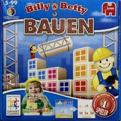 Billy & Betty bauen