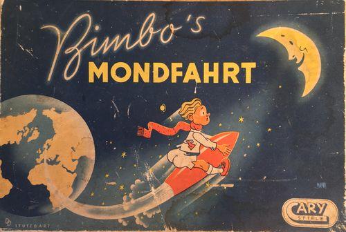 Bimbo's Mondfahrt