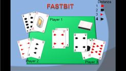 Binary Playing Cards