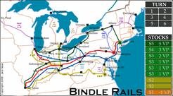 Bindle Rails