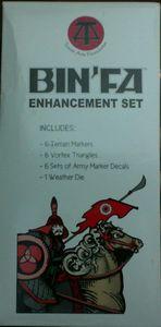 Bin'Fa: Enhancement Set