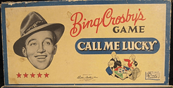 Bing Crosby's Game: Call Me Lucky