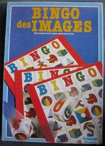 Bingo des images