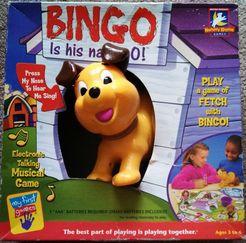 Bingo Is His Name-O