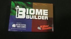 Biome Builder