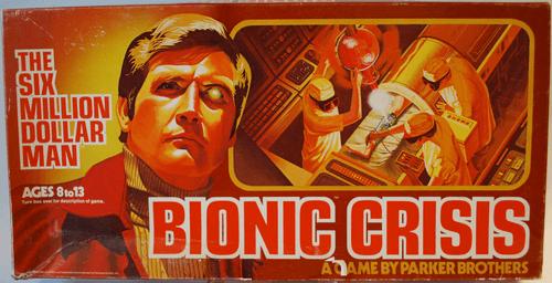Bionic Crisis
