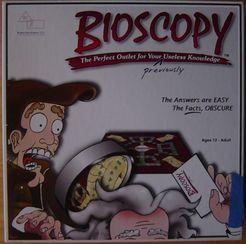 Bioscopy