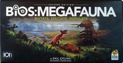 Bios:Megafauna (Second Edition)