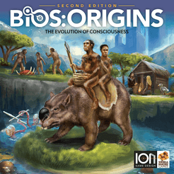 Bios:Origins (Second Edition)
