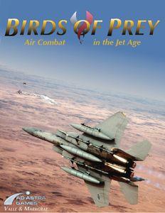 Birds of Prey: Air Combat in the Jet Age