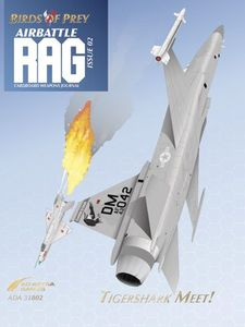 Birds of Prey: Airbattle RAG 2