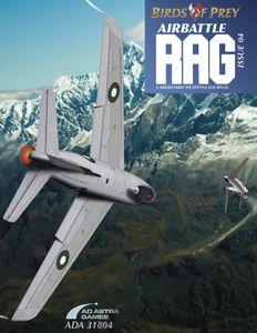 Birds of Prey: Airbattle RAG 4