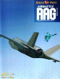 Birds of Prey: Airbattle RAG 5
