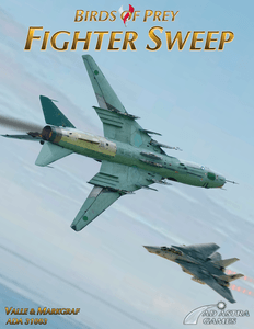 Birds of Prey: Fighter Sweep