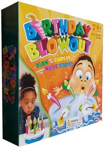 Birthday Blowout