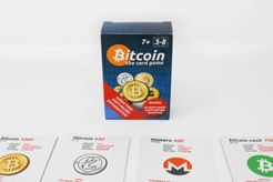 Bitcoin the Card Game