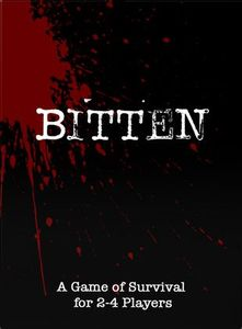 Bitten: A Game of Survival