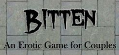 Bitten: An Erotic Game for Couples