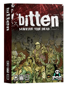 Bitten: Survive The Dead