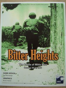 Bitter Heights: The Battle of Mitla Pass – October 29-31, 1956