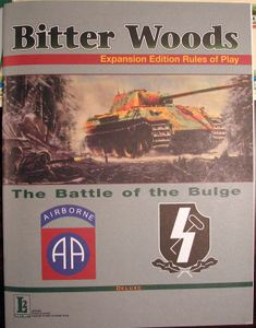 Bitter Woods (Fourth Edition): Expansion Kit