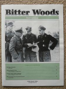 Bitter Woods (third edition)