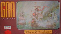 Bitwa na Morzu Wiatrów