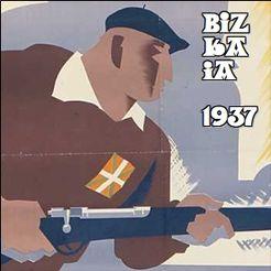 BIZKAIA 1937