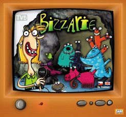 Bizzarie