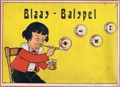 Blaas-Balspel