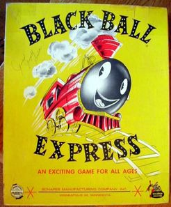 Black Ball Express