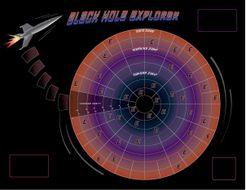 Black Hole Explorer