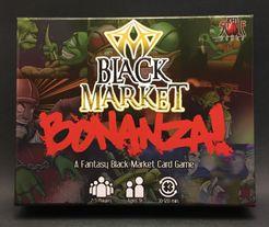 Black Market Bonanza