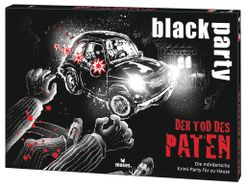 Black Party: Der Tod des Paten