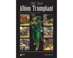 Black Powder: Albion Triumphant Vol 2