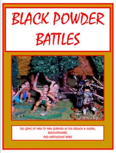 Black Powder Battles