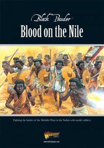 Black Powder: Blood On The Nile