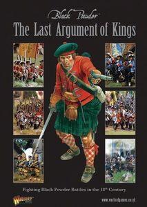 Black Powder: The Last Argument of Kings