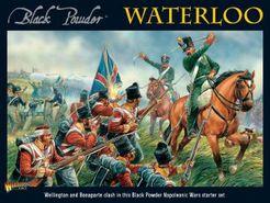 Black Powder: Waterloo