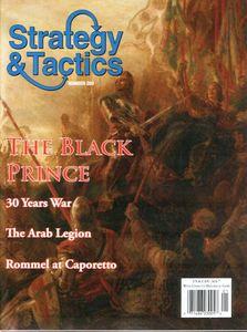 Black Prince: Crecy & Navarette