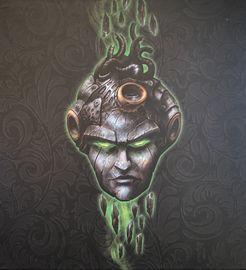 Black Rose Wars: Crono Expansion