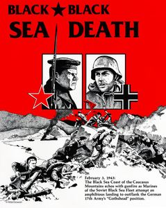 Black Sea Black Death