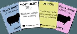 Black Sheep Gone Wild