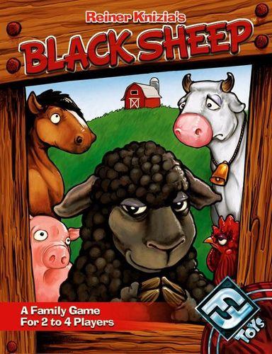 Black Sheep Online Game