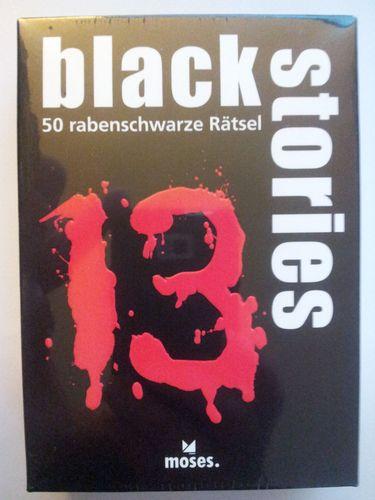 Black Stories 13