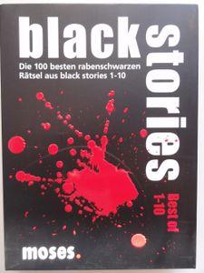 Black Stories: Jubiläumsedition Best of 1-10