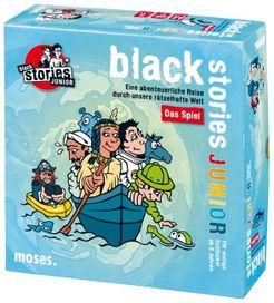 Black Stories Junior: Das Spiel