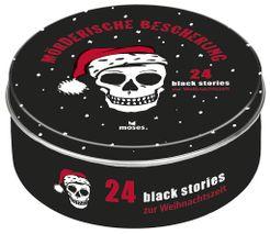 Black Stories: Mörderische Bescherung