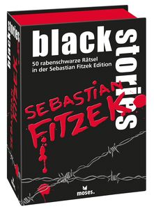 Black Stories: Sebastian Fitzek Edition