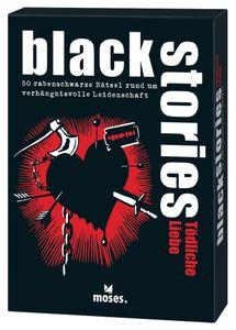 Black Stories: Tödliche Liebe